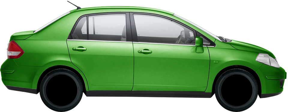Nissan 2014 Png