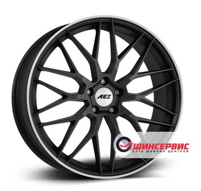 Колесный диск AEZ Crest dark