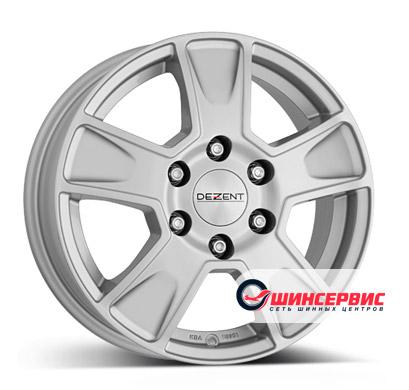 Колесный диск Dezent Van