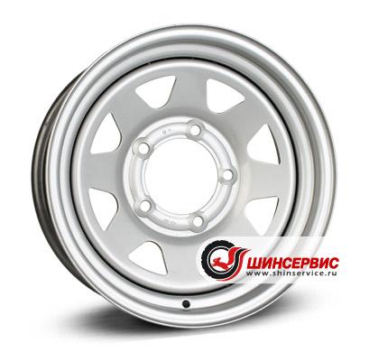 Колесный диск DOTZ4X4 Dakar