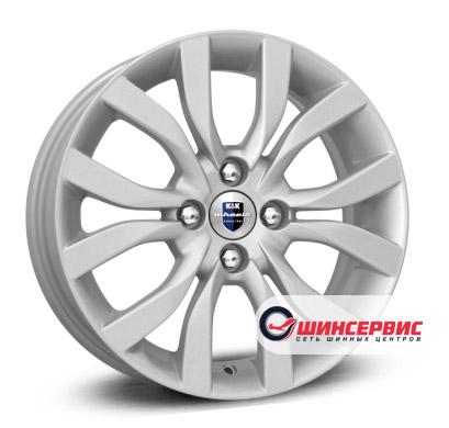 Колесный диск КиК Datsun