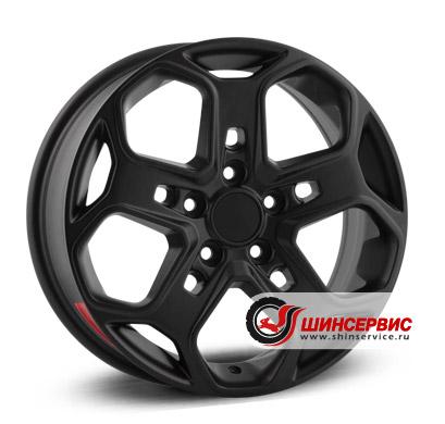 Колесный диск Legeartis Concept FD505