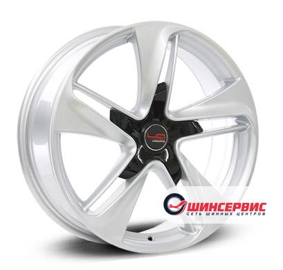 Колесный диск Legeartis Concept GN505