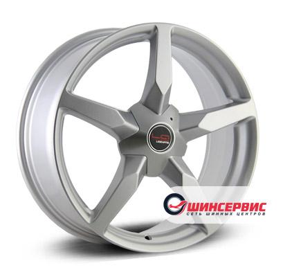Колесный диск Legeartis Concept GN516