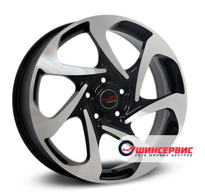 Колесный диск Legeartis Concept GN519