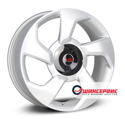Колесный диск Legeartis Concept GN524