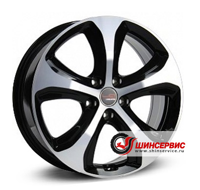 Колесный диск Legeartis Concept HND505