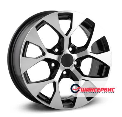 Колесный диск Legeartis Concept Ki504