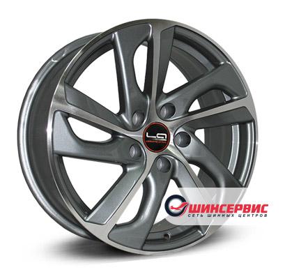 Колесный диск Legeartis Concept LX517