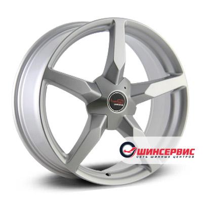 Колесный диск Legeartis Concept OPL520