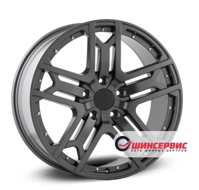 Колесный диск Legeartis Concept PR508