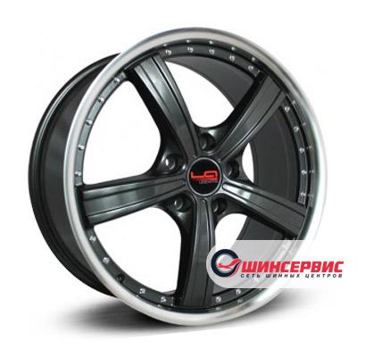 Колесный диск Legeartis Concept PR513