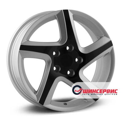 Колесный диск Legeartis Concept SNG506