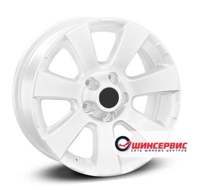 Колесный диск LEGEARTIS_OPTIMA VW83