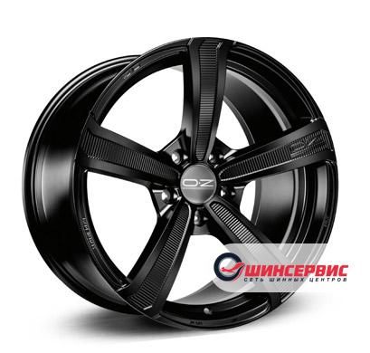 Колесный диск OZ Racing Montecarlo HLT