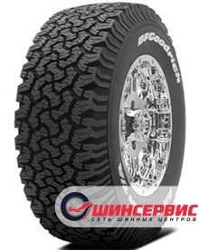 Goodrich All Terrain T/A KO2
