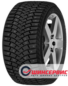 Michelin Latitude X-ICE North 2 + ZP