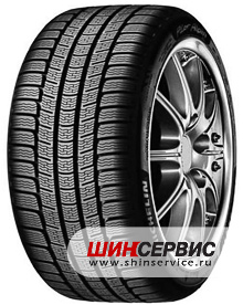 Michelin Pilot Alpin 2 ZP