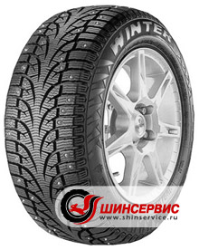 Pirelli Winter Carving Edge Run Flat